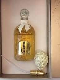 <b>Guerlain</b> 'L'Ame D'Un Heros' EDT Bee Bottle 4.2oz /125ml Splash ...