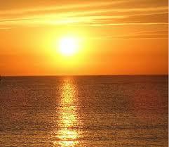 Resultado de imagen de El resplandeciente Sol