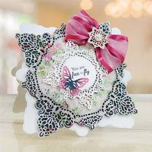 <b>Metal</b> Cutting Dies Square Frame New Promotion-Shop for ...