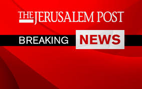 Breaking News | The Jerusalem Post