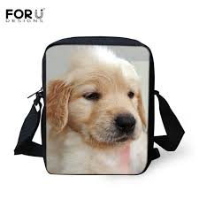 <b>FORUDESIGNS Kid</b> School Bags <b>3D</b> Dog Print <b>Boys Children</b> ...