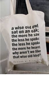 Clever tote bag quotes on Pinterest | Tote Bags, Library Quotes ...
