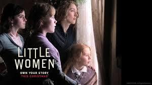 Little <b>Women</b> (<b>2019</b> film) - Wikipedia