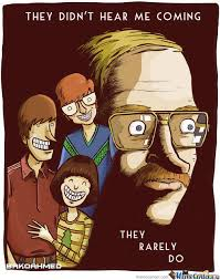 Best of the 'Vengeance Dad' Meme! | SMOSH via Relatably.com