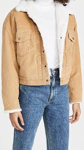 <b>Levi's New Heritage</b> Cord Trucker Jacket | SHOPBOP