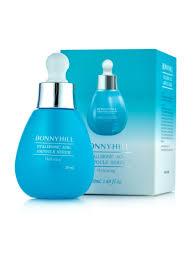 <b>Сыворотка для лица</b> с гиалуроновой кислотой 50мл <b>Bonny</b> Hill ...
