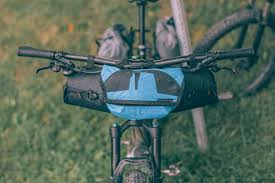 <b>Handlebar Bags</b> Archives - BIKEPACKING.com