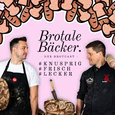 BROTALE BÄCKER