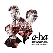 <b>a-ha</b> - <b>MTV</b> Unplugged - Summer Solstice [2 CD] - Amazon.com Music