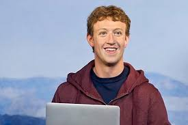 Mark Zuckerberg Gets Waxed (<b>Don't Worry</b>. <b>It's</b> Not What You Think.)