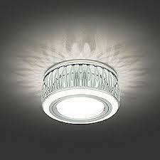 <b>Встраиваемый светильник Gauss Backlight</b> BL094 - купить в ...