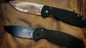 ESEE EXPAT Medellin - новый <b>складной нож</b> для повседневного ...