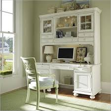 stanley coastal living desk stanley coastal living wood computer desk hutch in antique white 829 chic office desk hutch