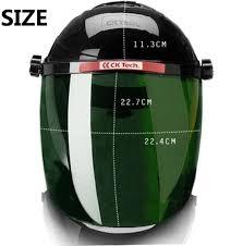 2019 <b>Welding Cap Shield Helmet</b> Welder Mask Welding Protective ...