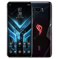 <b>ASUS ROG</b> Phone 3 Black 12GB+128GB(Snapdragon 865) Cell ...