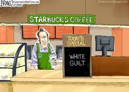 Comically Incorrect: <b>Black Coffee Matters</b> :: exploreClarion.com