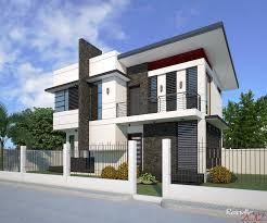 Small Picture Modern house design philippines 2015