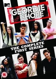 Geordie Shore Temporada 12 audio español
