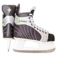 Хоккейные <b>коньки Larsen Light</b> — Коньки — купить по выгодной ...