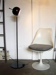 black artistic floor lamp design for reading lighting interior bedroom floor lamps design