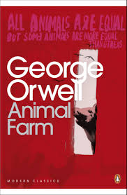 george orwell animal farm research project animal farm 1945