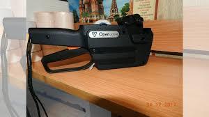 Продам новый <b>этикет пистолет open S10-A</b> купить в Умбе | Для ...