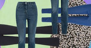 <b>5 Pairs</b> Of Jeans For Unpredictable <b>Autumn</b> Weather