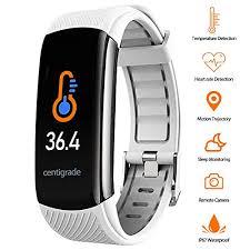 TOP 5 Best Seller <b>smart</b> sport bracelet for <b>smart</b> fitness in US For 2020