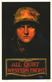 all quiet on the western front   film    wikipedia  the free    all quiet on the western front   film  poster jpg