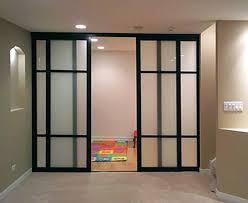 glass door home office dividers office partitions wall slide doors privacy walls office partition designs