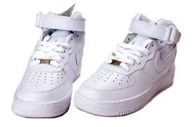 Cheap Nike Air Force One High Top Sneakers