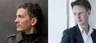 <b>Brad Mehldau</b> & Ian Bostridge | Stanford Live