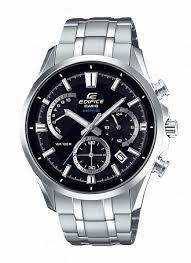 Купить <b>часы</b> Edifice <b>EFB</b>-<b>550D</b>-<b>1A</b> в официальном магазине G ...