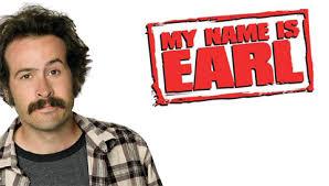 Bildergebnis für Mein Name ist Earl
