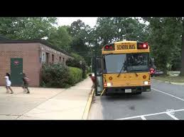 Things to Know for Back to School      Fairfax County