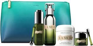 <b>La Mer</b> Skincare <b>Set</b> The Smoothing Contours Collection <b>Set</b> cont ...