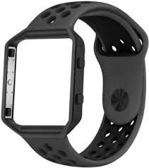 ACUTAS Sport <b>Silicone Replacement</b> Strap With Frame <b>Smart</b> ...