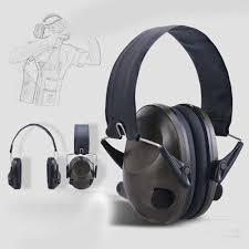 TAC 6S <b>Foldable</b> Design <b>Anti Noise</b> Noise Canceling <b>Tactical</b> ...