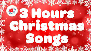 Christmas Non Stop Popular Songs Playlist | Over 3 Hours - YouTube
