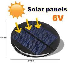 Buy 6v solar cell online, with free global delivery on AliExpress Mobile