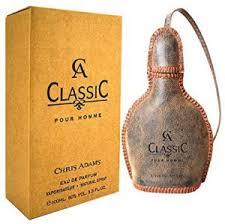 <b>Chris Adams Ca Classic</b> Pour Homme Eau De Perfume For Men ...