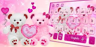 <b>Teddy Bear</b> Keyboard Theme - Apps on Google Play