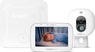 <b>Видеоняня Angelcare AC527</b>, <b>белая</b>, с беспроводным монитором ...