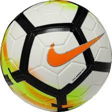 "<b>Мяч футбольный Nike ""Strike</b> Football"". Размер 5"