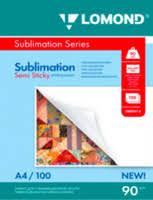 <b>Lomond</b> 0809414 - <b>LOMOND Semi</b> Sticky Sublimation Transfer ...