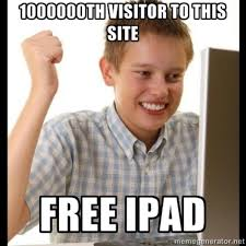 First Day on the Internet Kid | Know Your Meme via Relatably.com