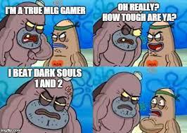 How Tough Are You Meme - Imgflip via Relatably.com