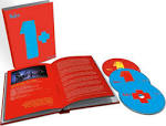 1+ [CD/2-Blu-Ray] album by The Beatles
