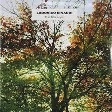 LUDOVICO EINAUDI - IN A TIME LAPSE (2 LP), купить виниловую ...