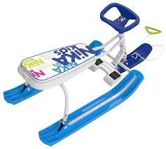 <b>Снегокат Nika Тимка спорт</b> 1 — купить по выгодной цене на ...